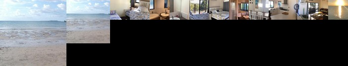 Our Beach House Fraser Island