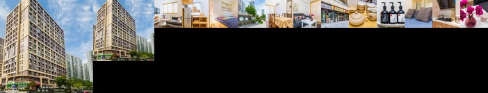 Qingdao Laoshan Stone Old Man Bathing Beach Locals Apartment 00147530