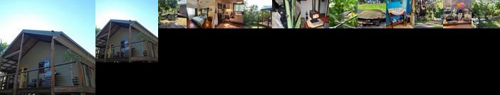 New Boutique Eco Cottage