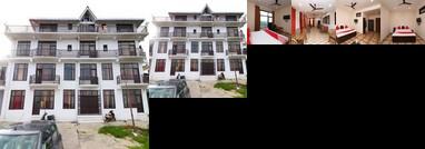 OYO 17380 Lord Krishna Himalayan Hotel