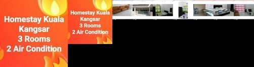Homestay Kuala Kangsar