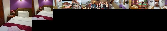 New Orchid Hotel Tuaran