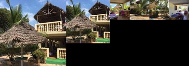 Starlight House Zanzibar