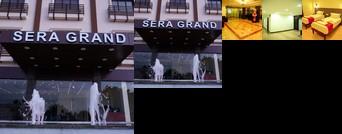 Hotel Sera Grand Near to SRM University