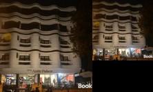 Hotel Atithi Palace Bhagalpur