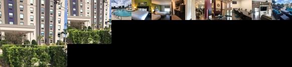 Sleep Inn Sarasota I-75