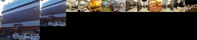 Jayaleela dormitory