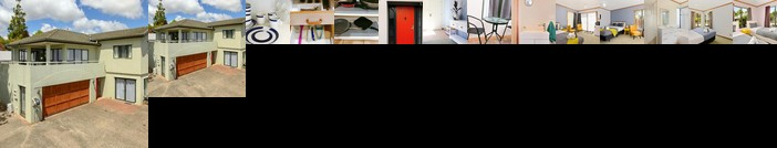 Red Door holiday house Rotorua