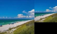 Camino De La Playa