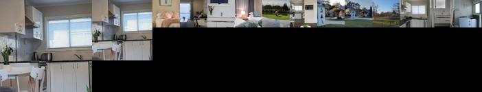 Rose Apartments Unit 3 Central Rotorua - Accommodation & Spa