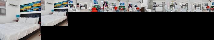Vibrant Studio in Wynwood by Sonder