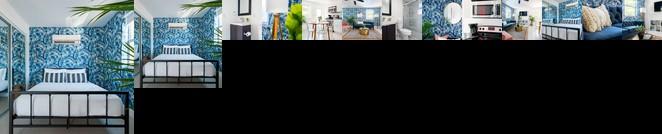 Bold Studio In Wynwood By Sonder