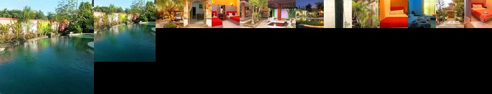 Hotel Segara Mandala