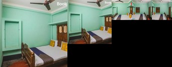 Hotel Kailash & Guest House