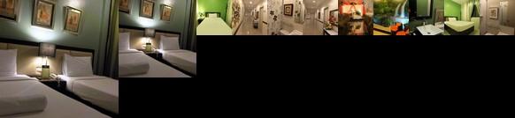 Urban Manor Hotel Annex