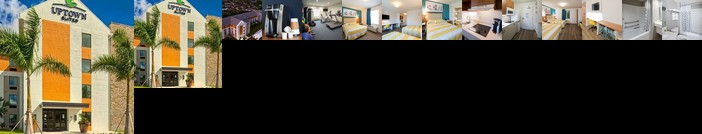 Uptown Suites Extended Stay Miami FL - Homestead