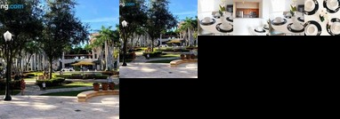 Coral Gables Merrick Park Luxury Apartments by LAMP