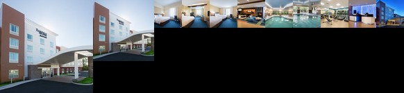 Fairfield Inn & Suites by Marriott Buffalo Amherst/University