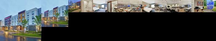 Hilton Garden Inn Princeton Lawrenceville