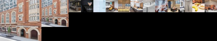 SpringHill Suites by Marriott New York Manhattan/Times Square South