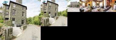Gwynfryn House Llanbedr