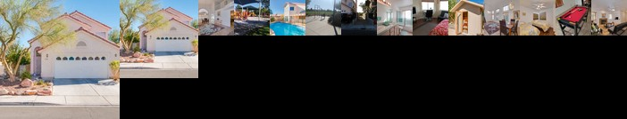 Las Vegas Luxury Vacation Villa