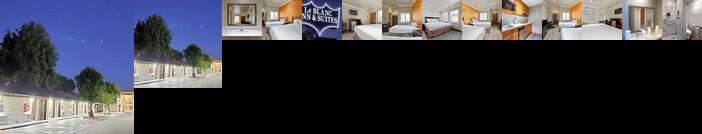 Le Blanc Inn & Suites