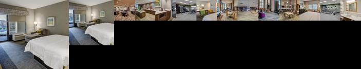 Hampton Inn & Suites San Jose Airport San Jose