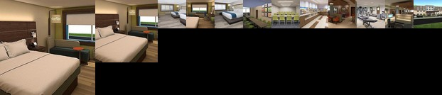 Holiday Inn Express & Suites - San Jose Airport