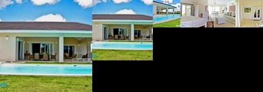 Villa Luxury Estancia Golf only 8 minutes from Bayahibe