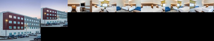 Holiday Inn Express & Suites - Springfield North