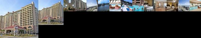 Tilghman Beach & Golf Resort 8003 3 Bedrooms 3 Bathrooms Condo