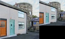 Jasmin Cottage Conwy