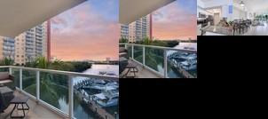 Miami Area Luxury Ocean Apartments
