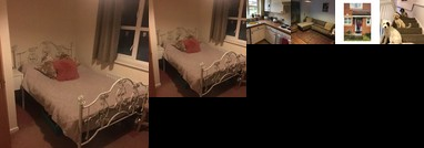 Homestay - Cute light double room available 2