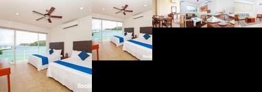 Suites La Playa
