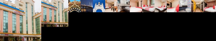 OYO 15719 Hotel Banjara