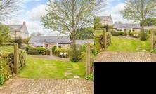 Poldark Cottage Broadoak