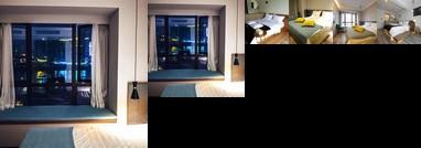 Weiyang Design Guesthouse