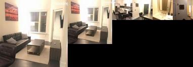Ibk's luxury apartment buckhead