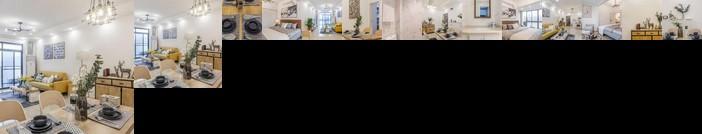 Chongqing Nanan Wanda Plaza Locals Apartment 00111790
