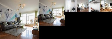 Harbin Nangang Hash Railway Station Locals Apartment 00138190
