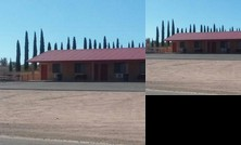 Meadview Lake Motel