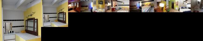 Residence Meublee Larguez Les Ames Art