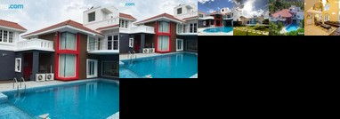 Arcadio House ECR by Vista Rooms