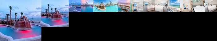 SpringHill Suites by Marriott Panama City Beach Beachfront