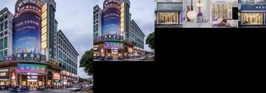 Lavande Hotel Guangzhou Jingxi Nanfang Hospital Metro Station