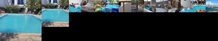 Tinos apartments Zalonis