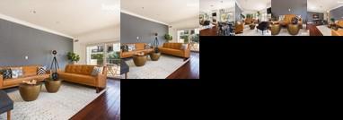LA Studio City Luxury Home