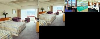Copthorne Hotel Wellington Oriental Bay Wellington